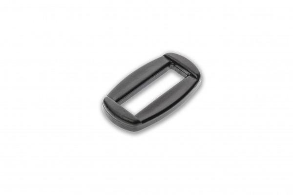 Ovaler Kunststoff Ring 20 mm