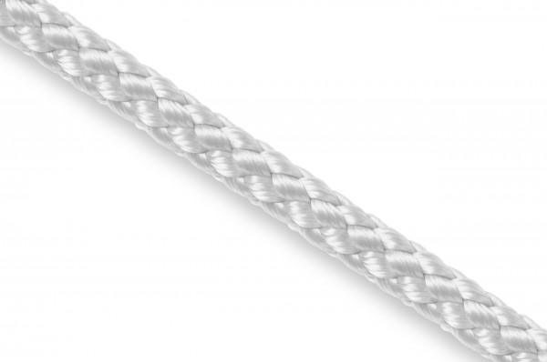 Rundkordel, Polypropylen 5 mm weiss