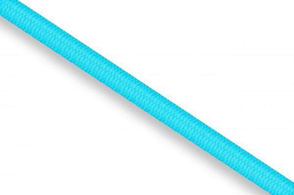Gummikordel, Dicke 3 mm ocean