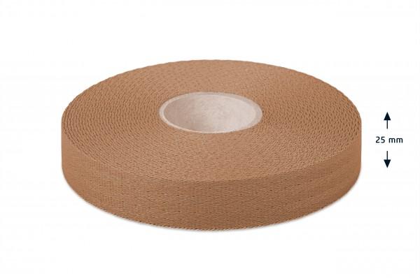 Econyl® Gurtband, recycelt, beige 106