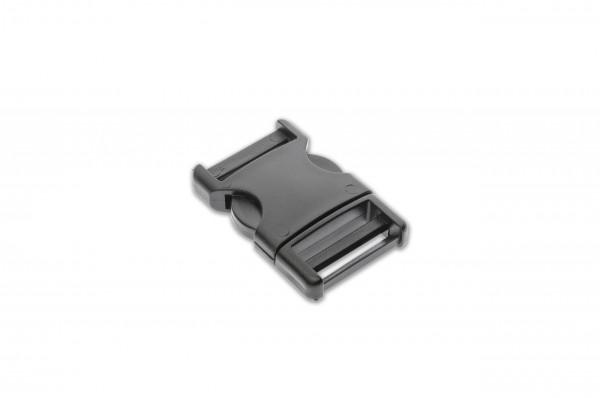 Steckverschluss 25 mm