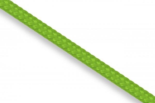 Rundkordel, Polypropylen 3 mm gruen