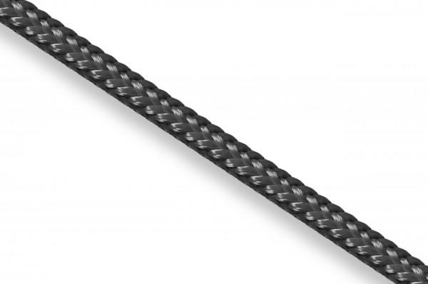 Rundkordel, Polypropylen 3 mm schwarz