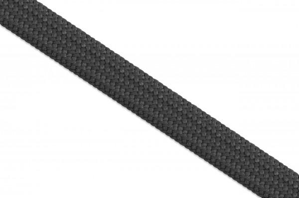 Hohlschlauch, 10mm schwarz